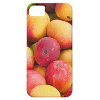 Mango iPhone 5 Case-Mate Fodraler