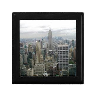 Manhattan NYC Presentskrin