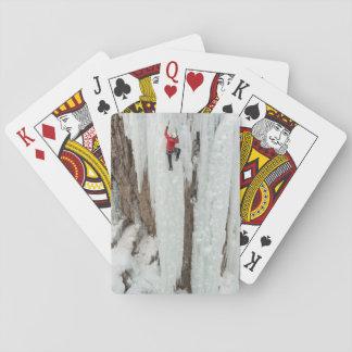 Manklättringis, Colorado Casinokort