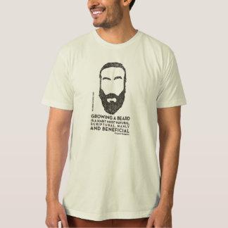 Manly & välgörande t-shirts