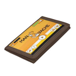 Manovache plånbok