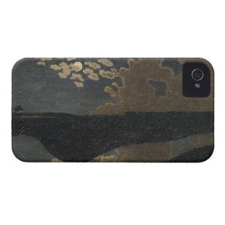 Månsken 1894 iPhone 4 case