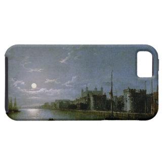 Månsken på Thamesen iPhone 5 Case-Mate Cases