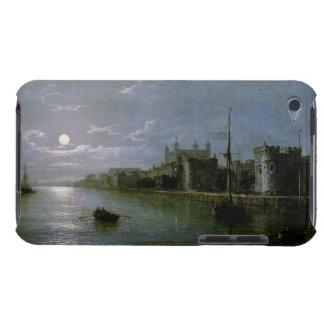 Månsken på Thamesen iPod Case-Mate Fodraler