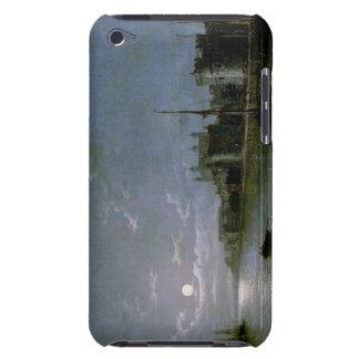 Månsken på Thamesen iPod Case-Mate Skal