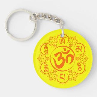 Mantra för mummel för buddistOm Mani Padme