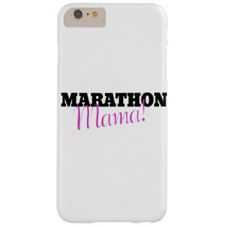 MaratonMAMMOR Barely There iPhone 6 Plus Fodral