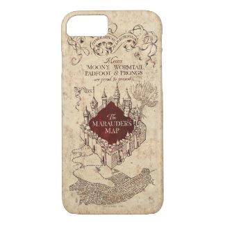 Marauders för Harry Potter pass | karta
