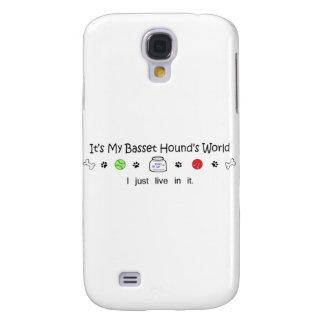 march1615BassetHound.jpg Galaxy S4 Fodral