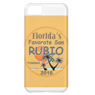 Marco RUBIO 2016 iPhone 5C Fodral