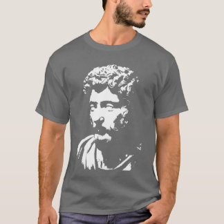 Marcus Aurelius Antoninus Augustus Tee