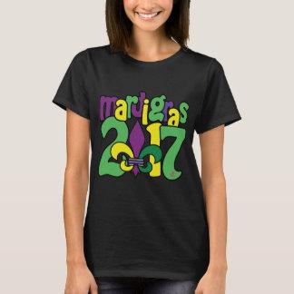 Mardi Gras 2017 T-shirt