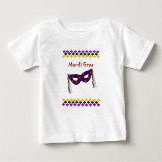 Mardi Gras babyskjorta T Shirt