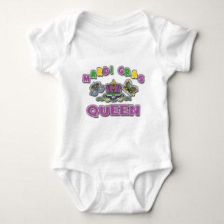 Mardi Gras drottning T Shirts