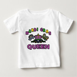 Mardi Gras drottning Tee