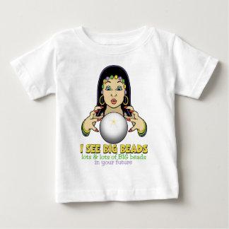 Mardi Gras förmögenhetkassör Tee Shirt