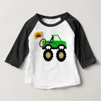 Mardi Gras gigantisk lastbil T Shirt