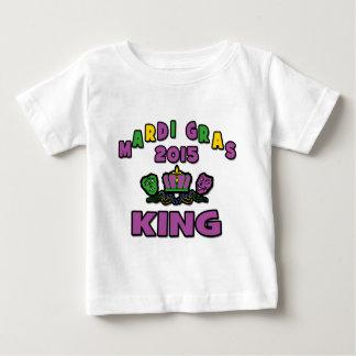 Mardi Gras kung 2015 T Shirt