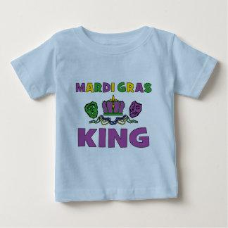 Mardi Gras kung T-shirt