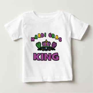 Mardi Gras kung T Shirts