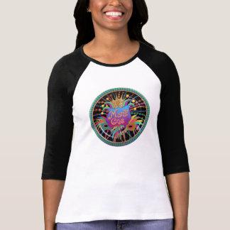 Mardi Gras skjorta T Shirt