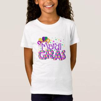 Mardi Gras skjorta T-shirts