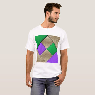 Mardi Gras skjorta Tee Shirt