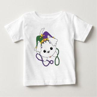 Mardi Gras valp T Shirts