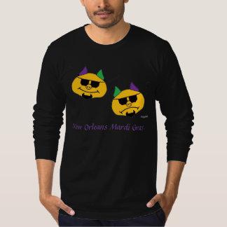 Mardi Hogs den New Orleans Mardi Gras T-shirt