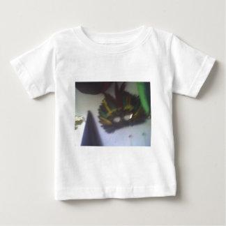 mardigras maskerar mörk 4 t shirt