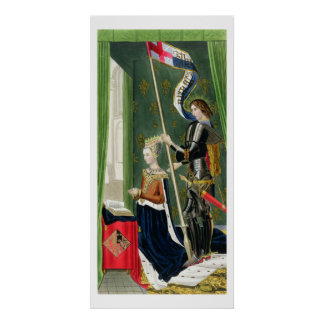 Margaret av Danmark, drottning av Scots (1456-86)  Poster