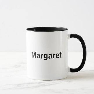 Margaret Mugg