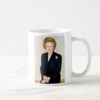 Margaret Thatcher Kaffemugg