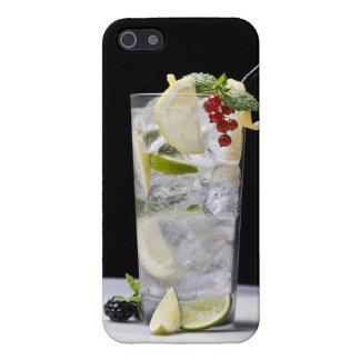 Margaritalimefrukt iPhone 5 Skal