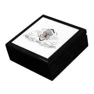 Margfolket Gift box Minnesask
