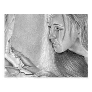 Maria Magdalena vykort