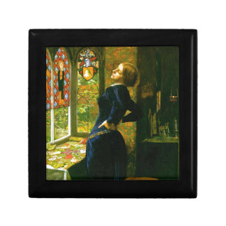 Mariana av Millais boxas Minnesask