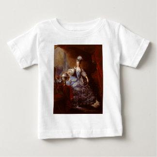 Marie Antoinett av Österrike av Jean Baptiste T-shirt