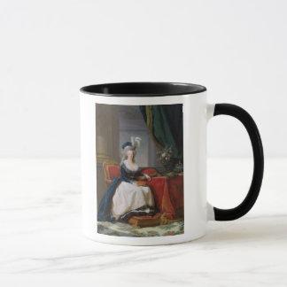 Marie-Antoinette 1788 Mugg