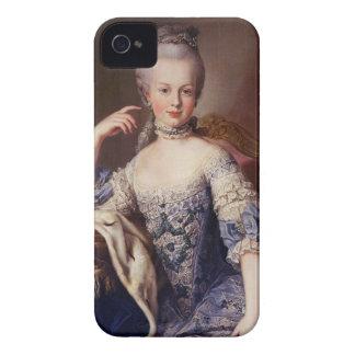 Marie Antoinette blackberry fodral