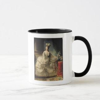 Marie Antoinette drottning av frankriken, 1779 Mugg