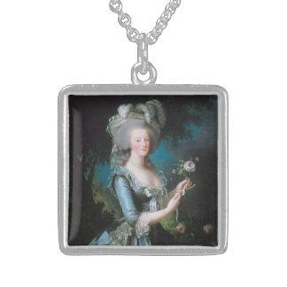 Marie Antoinette halsband