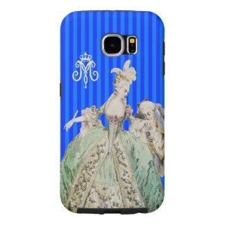 Marie Antoinette - Samsung galax 6S #16 Samsung Galaxy S6 Fodral