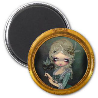 Marie maskeradmagnet magneter