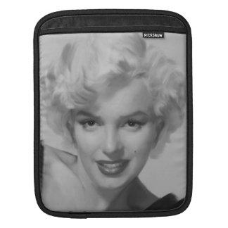 Marilyn looken sleeve för iPads