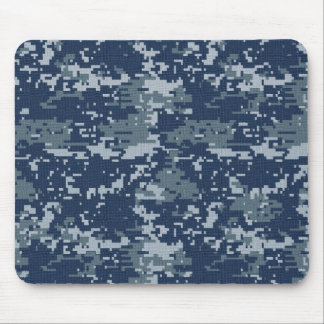 MarinDigital kamouflage Mousepad Musmatta