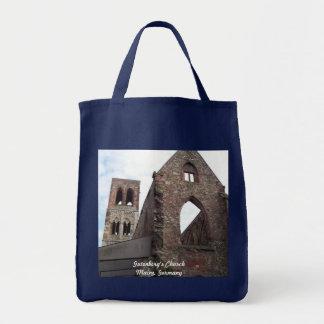 MarinmatkasseMainz Tyskland Tote Bags