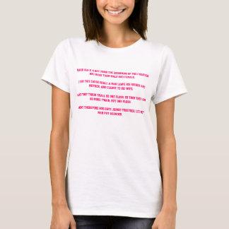 Markera 10:6 - 9 t-shirt