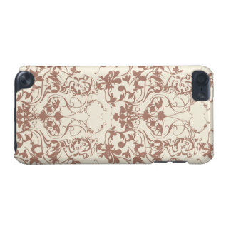 Märkes- iphonespeckcases iPod touch 5G fodral