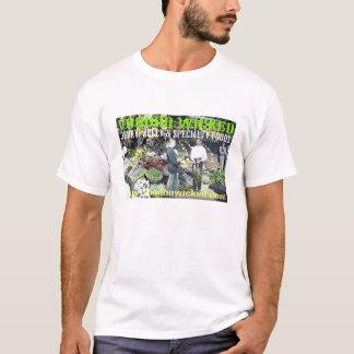 Marknadsför ont karibiskt för Voodoo Havana T-shirts